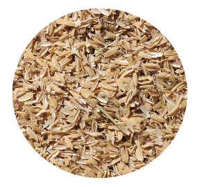 Adjunct - Rice Hulls (500g)