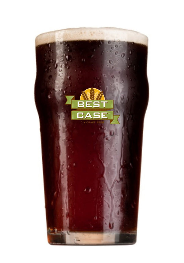 Best Case Bee-man's Honey Brown Ale - Noble Grape