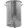 Thumbnail image of: Kettle - Brewer's Best, Welded (2 Ports)