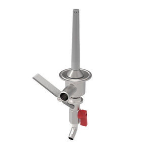 Grainfather Conical - Dual Valve Tap