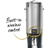 Thumbnail image of: Grainfather Conical Pro - Fermenter Bundle
