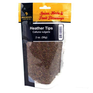 Brewing Spices - Heather Tips
