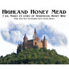 Thumbnail image of: Highland Honey Mead