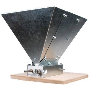 Mill - Monster Brewing MM2 Grain Mill (7lbs Hopper)