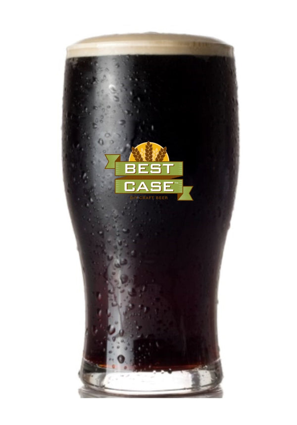 Best Case Piccadilly Porter All-Grain - Noble Grape