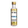 Thumbnail image of: Top Shelf - Vodka