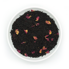 Classic Rose Black Tea