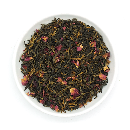 Golden Rose Black Tea