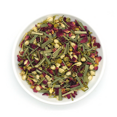 Rose Lemongrass Tea