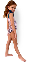 Fierce Orchid Martina One Piece