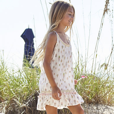 Sardegna Cutie Dress