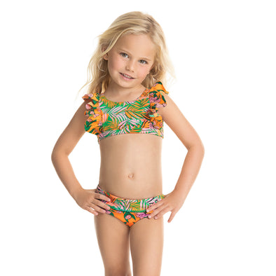 Tropical Rhythm Bikini