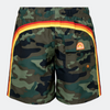 Sundek Men Camo Short