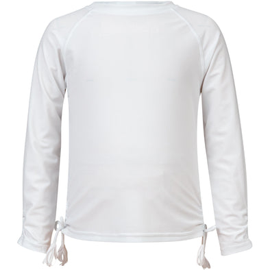 Girls Long Sleeve Rashguard