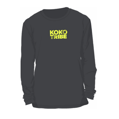 Koko Tribe Rashguard Top for Men