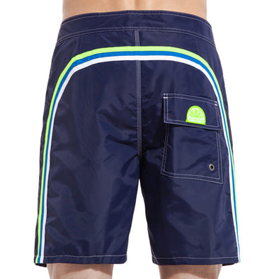 Men's Dark Blue Boardshort