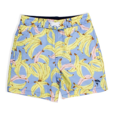 Banana Swim Trunks