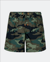 Sundek Men Camo Short Front
