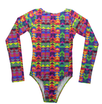 Velzy Jamaica Mommy One-Piece