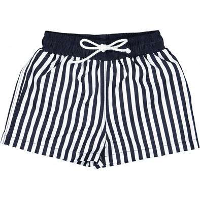 Ahoy Sailor Swim Trunks