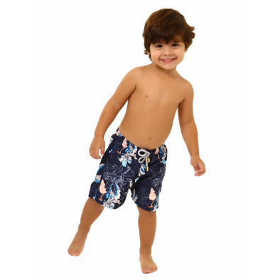 Blue Bird Swim Short