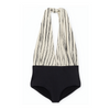Bamboo Wrap Bathing Suit