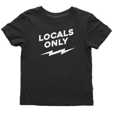 Locals Only Vintage Tee