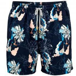 Blue Bird Men Swim Short