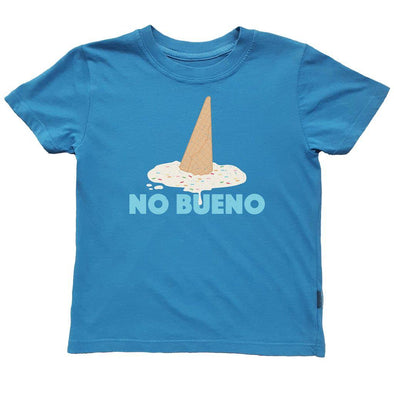 No Bueno Ice Cream Vintage Tee