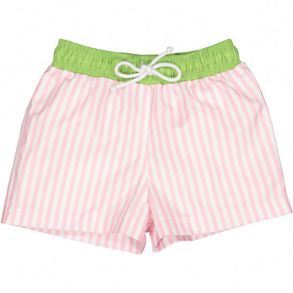 Pink Patch Trunks
