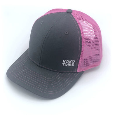 Koko Tribe Adult Trucker Hat