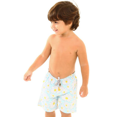 Margaritas Boy Short