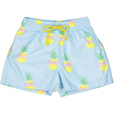 Sun Shades Swim Trunks