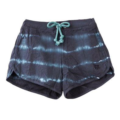 Tie Dye Swim Trunks