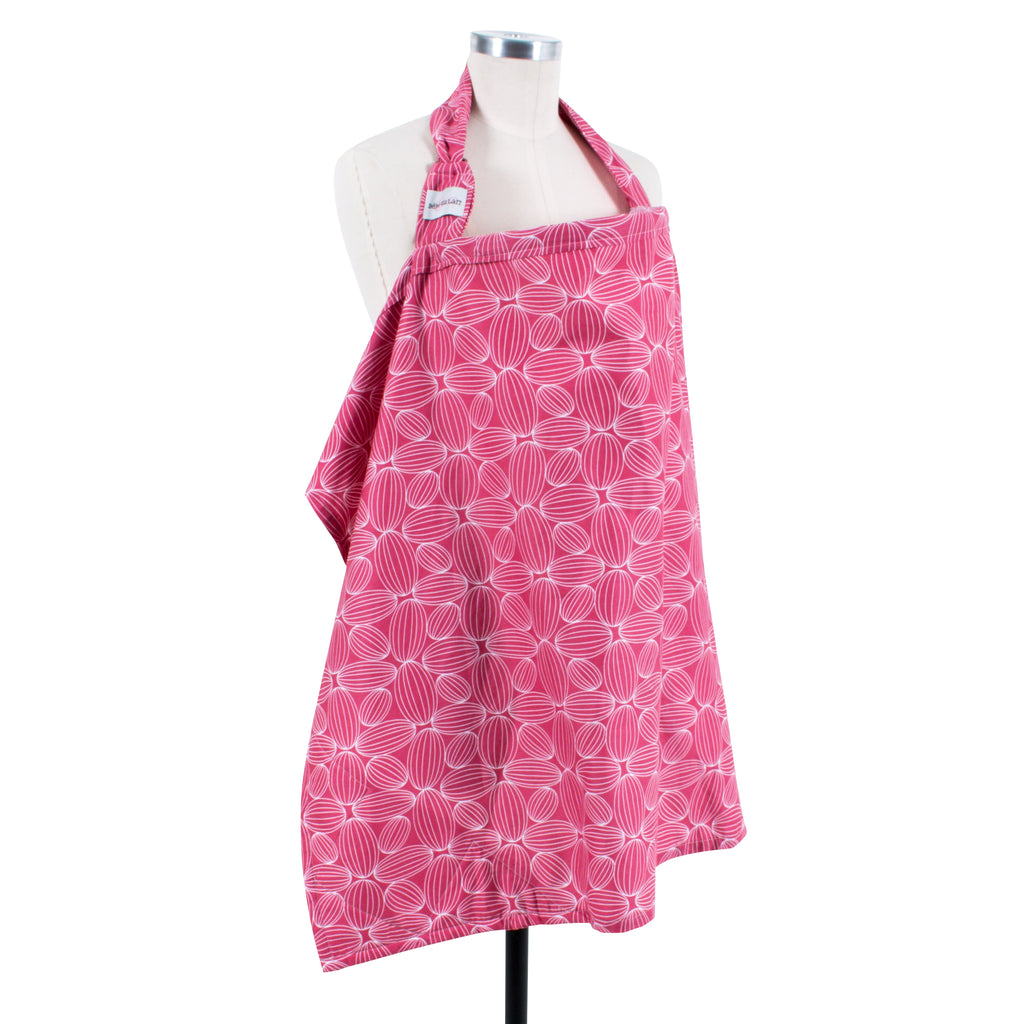 Montecito Premium Cotton Nursing Cover (Warehouse Sale) - Sale Item - Bebe au Lait