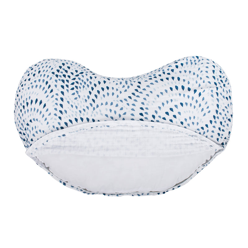 Simple Nursing Pillow with Free Slipcover
