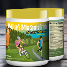 Sports Drink - Lemon Aid