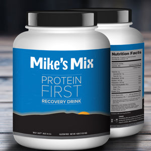 Mike's Mix Protein First