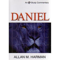 Daniel, Study Commentary