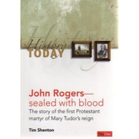 John Rogers - sealed with blood