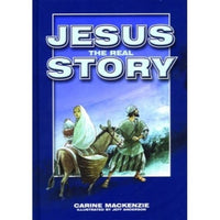 Jesus the Real Story