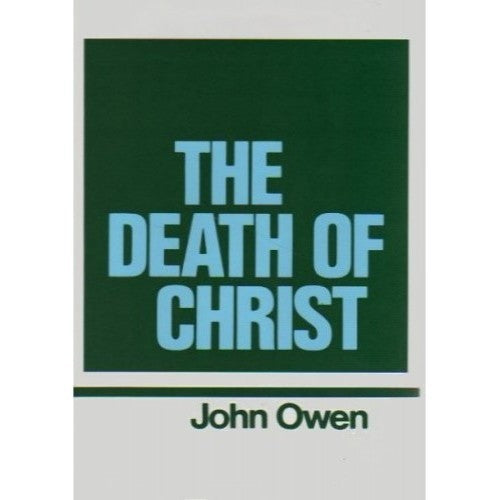Vol 10  The Death of Christ