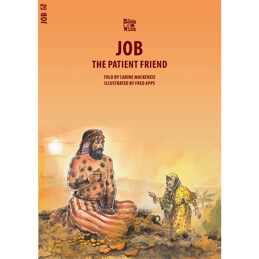 Job - The Patient Friend