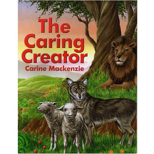 The Caring Creator