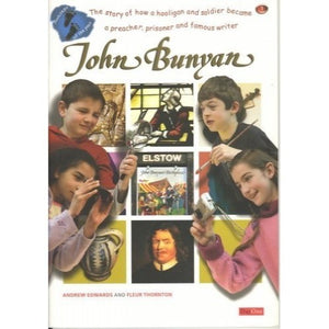 John Bunyan; Footsteps of the Past