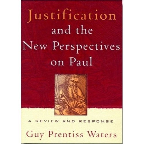 Justification and the New Perspectives on Paul