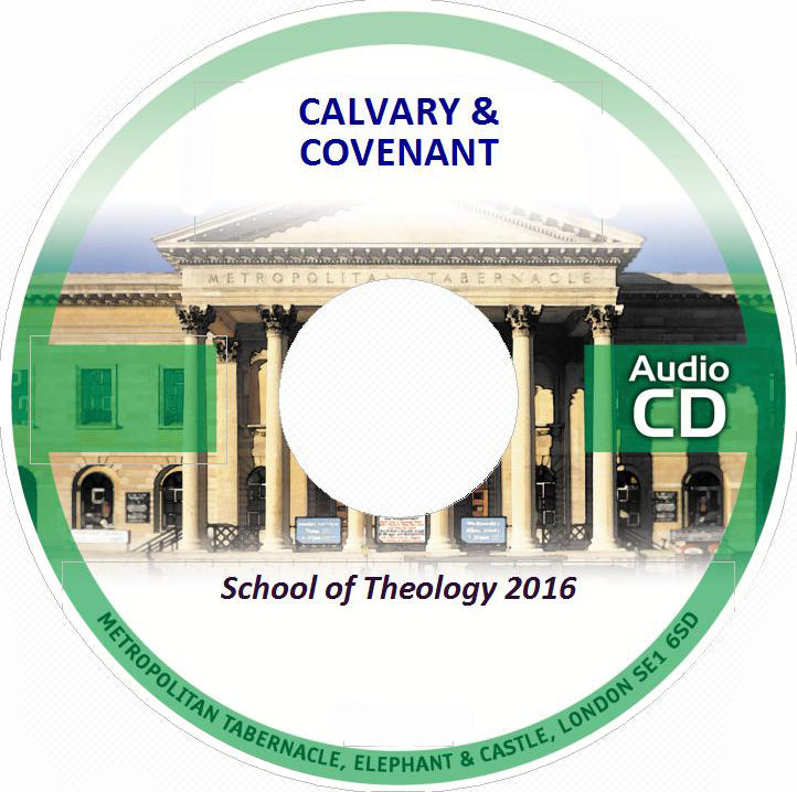 School of Theology 2016 Twin Box Set Audio CDs