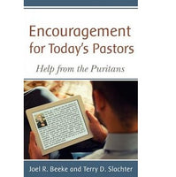 Encouragement for Today's Pastors