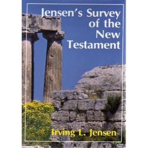 Jensen's Survey of the New Testament