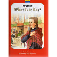 Mary Slessor - What is it Like?